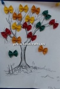autumn-theme-crafts-ideas-for-preschool