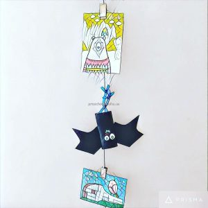 bat-crafts-ideas-for-kids-with-toilet-paper