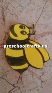 bee-crafts-for-kids