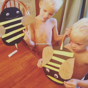 bee-crafts-ideas-for-kids