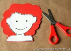 cut-and-make-activity-for-hair