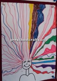 hair-craft-ideas-for-preschool