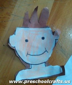 hair-craft-ideas-for-primary-school