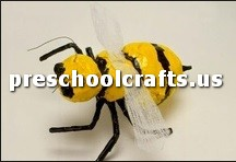 preschool-bee-craft-ideas