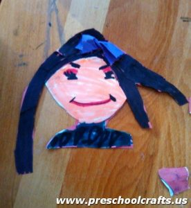 preschool-hair-craft-ideas