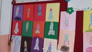 preschool-rocket-theme-bulletin-board-ideas