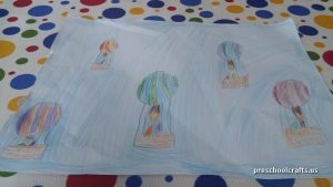 balloon craft ideas for preschool vehicles crafts