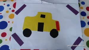 car craft ideas for kindergarten vehicle crafts