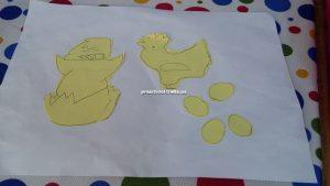 chicken craft ideas for kids (2)