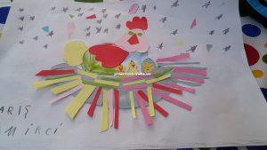 chicken craft ideas for preschoolers