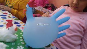 chicken crafts idea for preschool