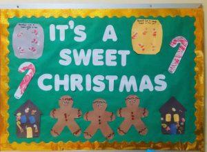 christmas-bulletin-board
