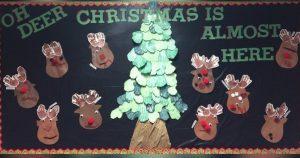 christmas-bulletin-board-for-2017