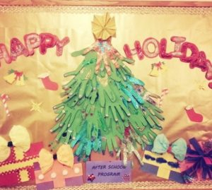 christmas-bulletin-board-for-kindergarten