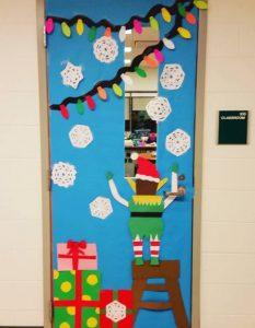 christmas-door-decoration-for-classroom
