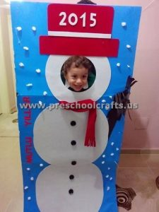 christmas-snowman-craft-ideas-for-kids