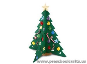 christmas-tree-craft-ideas-for-kidschristmas-tree-craft-ideas-for-kids