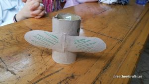 easy airplane craft ideas for preschool