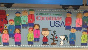 kindergarten-christmas-bulletin-board