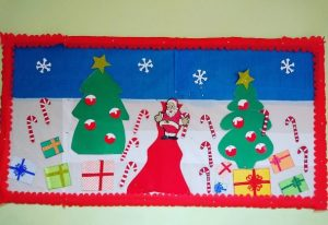 merry-christmas-bulletin-board