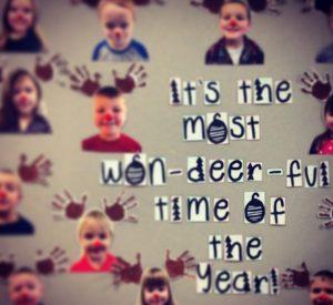 preschool-bulletin-board-for-christmas