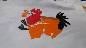 preschool chicken craft ideas (2)