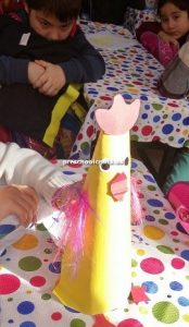 preschooler chicken craft ideas (2)