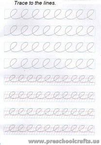 printable-line-tracing-worksheets