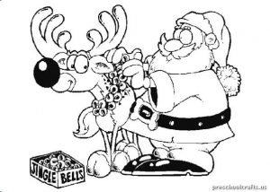 santa-claus-coloring-pages-for-kindergarten