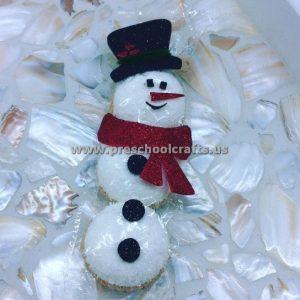 snowman-craft-ideas