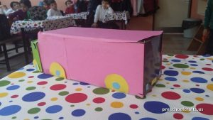 truck craft ideas for preschool vehicles craft