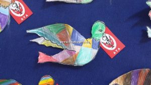 bird crafts idea