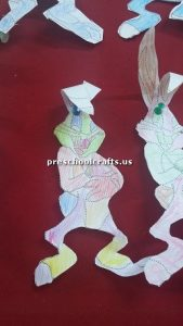 bunny craft ideas