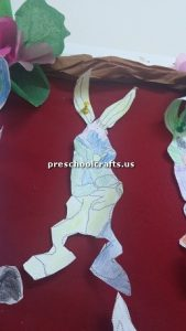 bunny craft ideas for preschooler