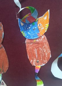 cat theme craft ideas for kids