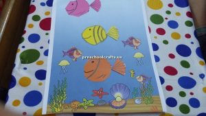 craft related to fish for preschool