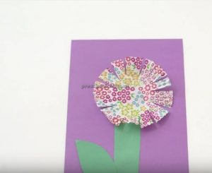 cup cake liners craft ideas