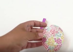 cupcake liners butterfly craft to make