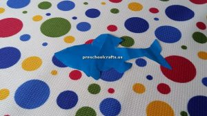 fish craft-for preschool