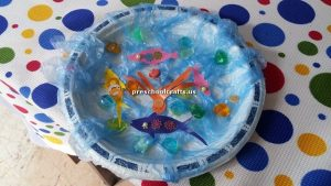 fish theme craft ideas for kids