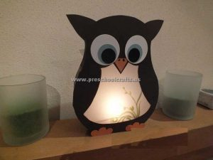 funny lantern crafts for kids