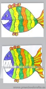 paper fish project ideas