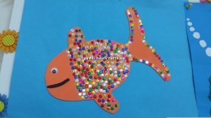 preschool craft ideas for fish