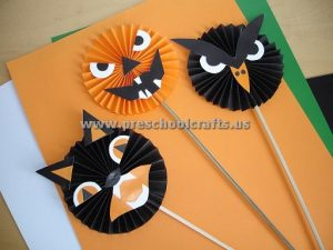 accordion crafts for kids