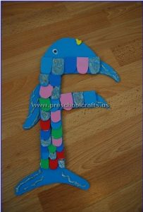letter f craft ideas for preschoolers