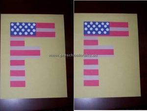 letter f crafts for preschoolers