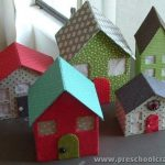 simple house projects for kids