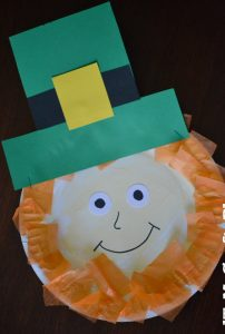 Adorable Leprechaun Craft Ideas for St. Patricks Day
