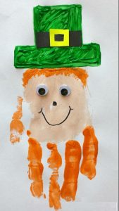 Leprechaun Craft Ideas for Kids