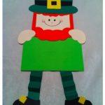 Leprechaun Craft Ideas for Kindergarten